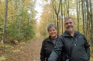 ~Vermont hike Oct 6