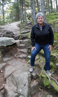 ~Vermont Oct 6 (10) Owls Head trail