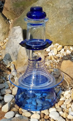 Blue Beacon, reconfigured