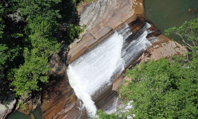 ~Talullah Falls (36)