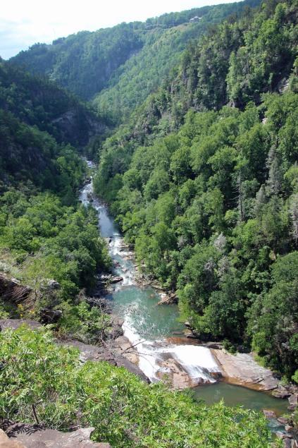 ~Talullah Falls (50)