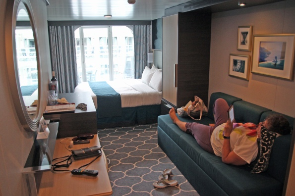 `Harmony of the Seas (1)