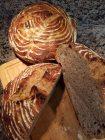 Artisan loaves