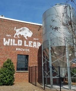 Wild Leap A
