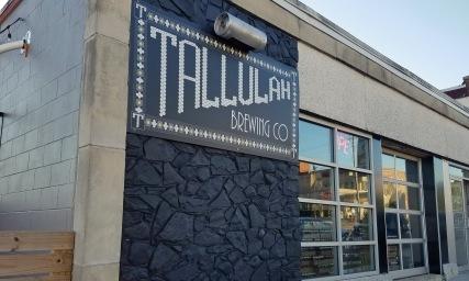 Tallulah Brewing 2