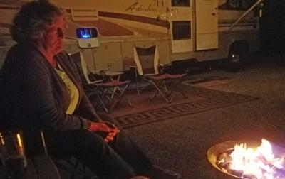 ~Campfire
