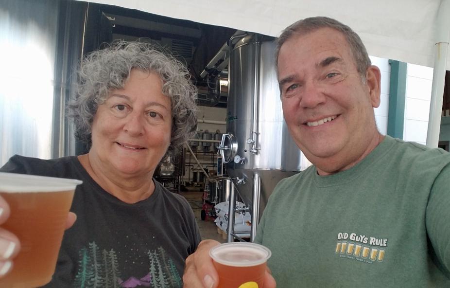 ~Destin Brewery 2