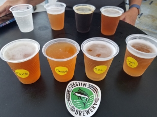 ~Destin Brewery