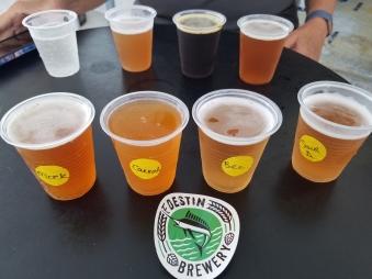 ~Destin Brewery