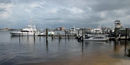~Destin Harbor 1