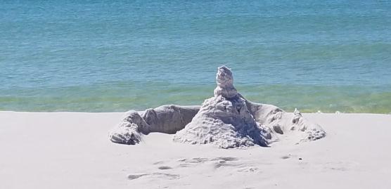 ~Sandcastle